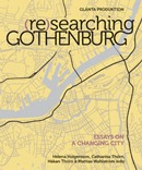 (Re)searching Gothenburg book cover