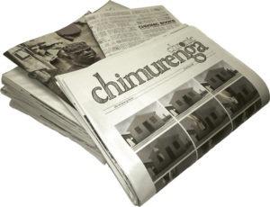 Chimurenga