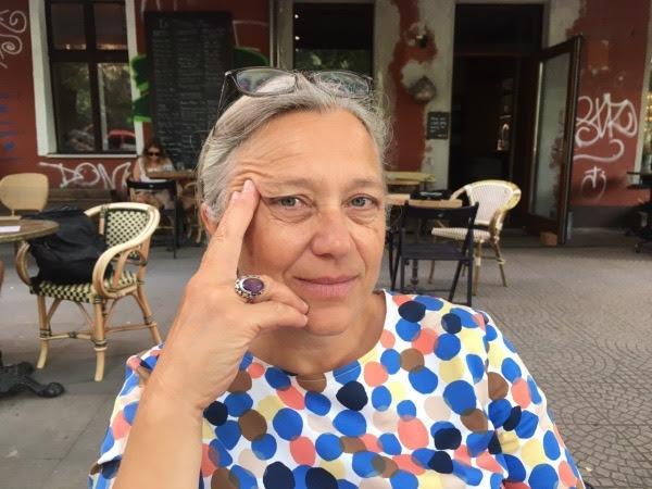 Ola Sigurdson samtalar med idéhistorikern Cecilia Rosengren om bland annat humor och genus …